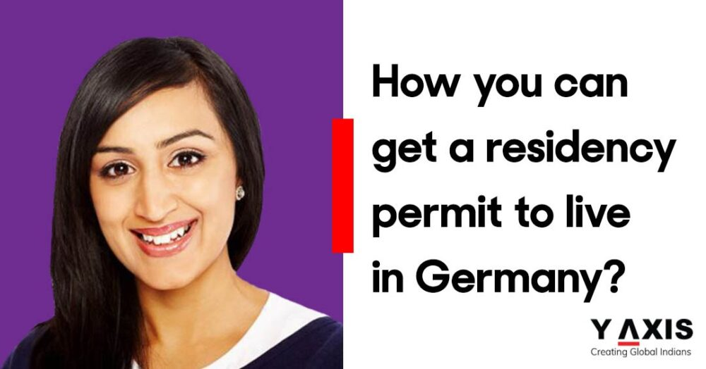 Germany PR Visa