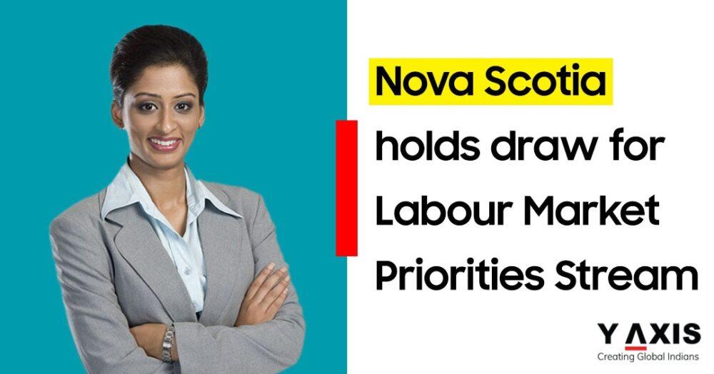 Labour Market Priorities Stream