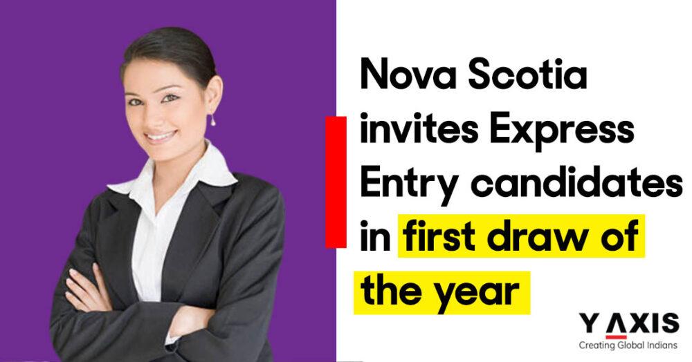 Nova Scotia Nominee Program