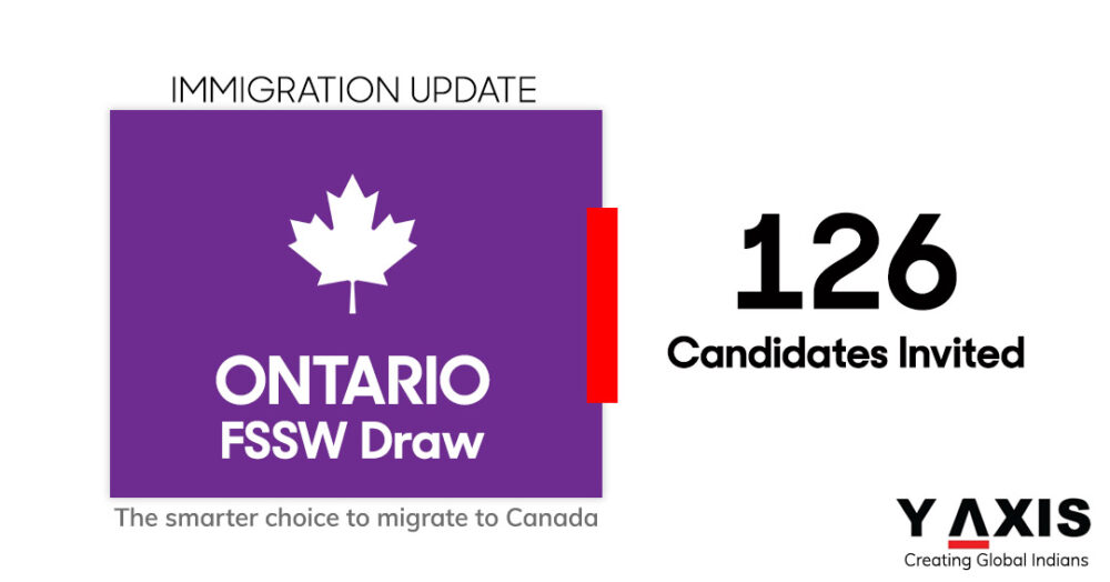 Ontario holds another PNP draw within 2 days