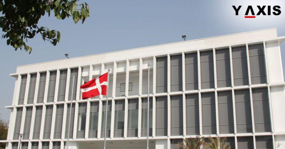 Denmark Embassy