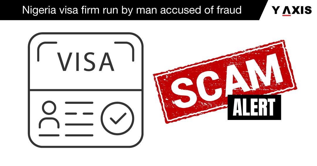 Nigeria Visa Scam Alert