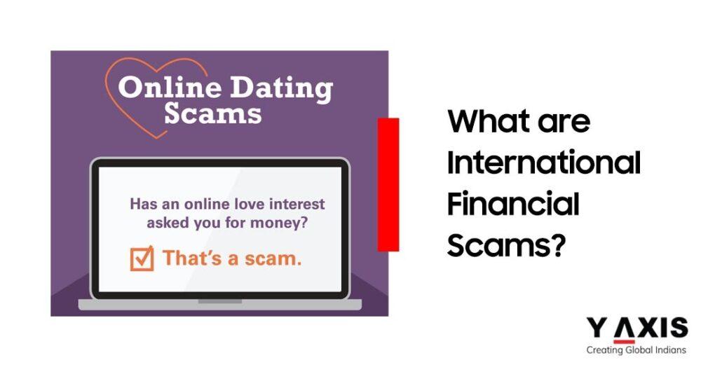 International Financial Scams