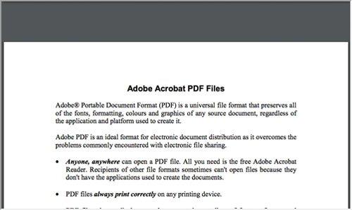 print resume from linkedin