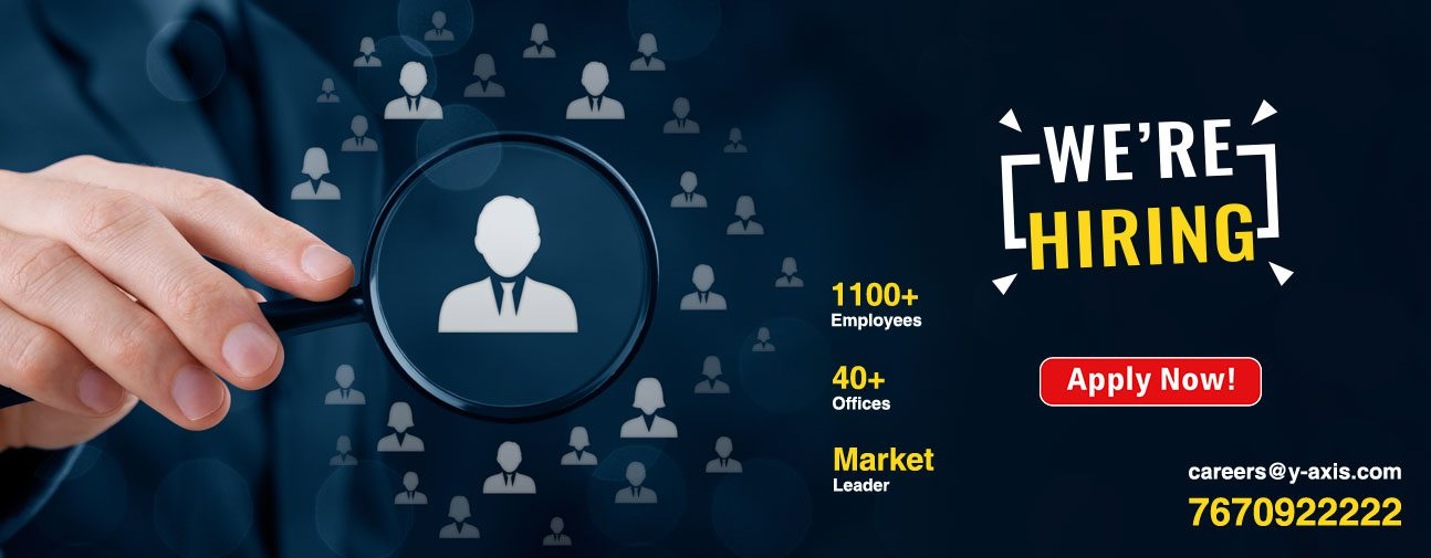 India's #1 overseas career consultant || Y-Axis Careers