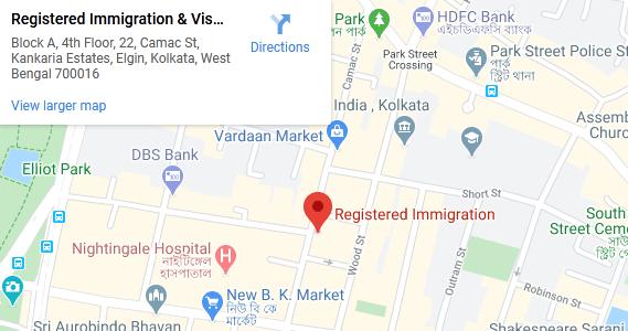 Work Permit Visa Agents In Kolkata For Canada Australia Y Axis